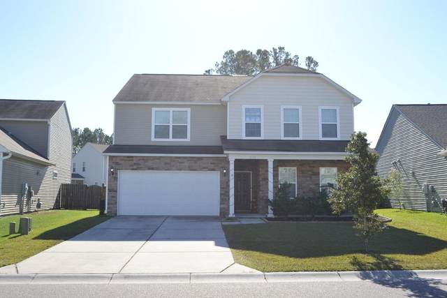 239 Decatur Drive, Summerville, SC 29486 (#20031405) :: Realty One Group Coastal