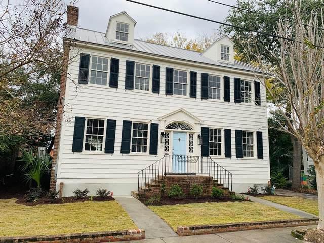 58 Gibbes Street, Charleston, SC 29401 (#20031683) :: The Cassina Group