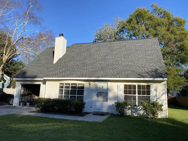 454 Mt Royall Drive, Mount Pleasant, SC 29464 (#20031759) :: The Cassina Group