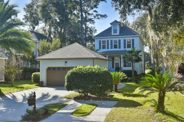 3257 Johnstowne Street, Johns Island, SC 29455 (#20031812) :: The Cassina Group