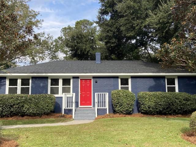 1128 Quail Drive, Charleston, SC 29412 (#20031832) :: The Cassina Group