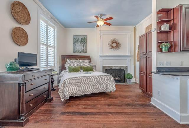 53 Hasell Street G, Charleston, SC 29401 (#20031869) :: The Cassina Group