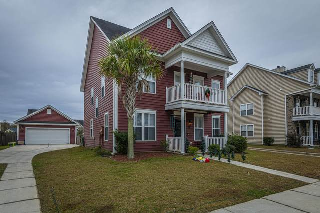 115 Scrapbook Lane, Summerville, SC 29483 (#20031887) :: Realty ONE Group Coastal