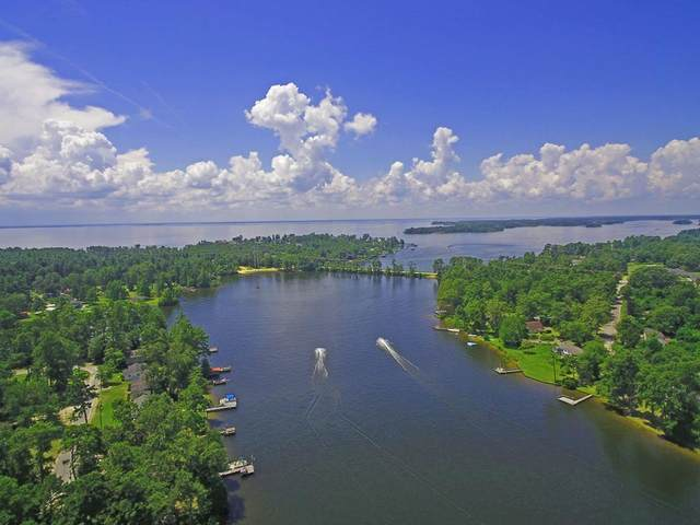 3 Fairway Drive, Manning, SC 29102 (#20031936) :: The Cassina Group