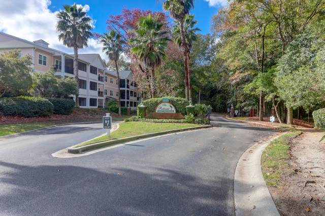 1025 Riverland Woods Place #413, Charleston, SC 29412 (#20032024) :: Realty ONE Group Coastal