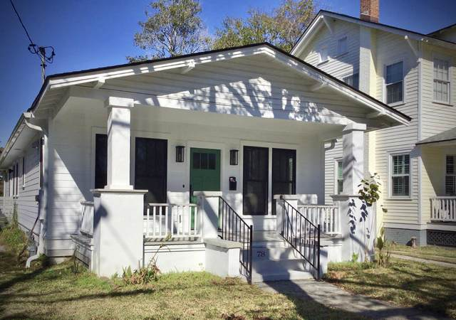 78 Cypress Street, Charleston, SC 29403 (#20032102) :: The Cassina Group