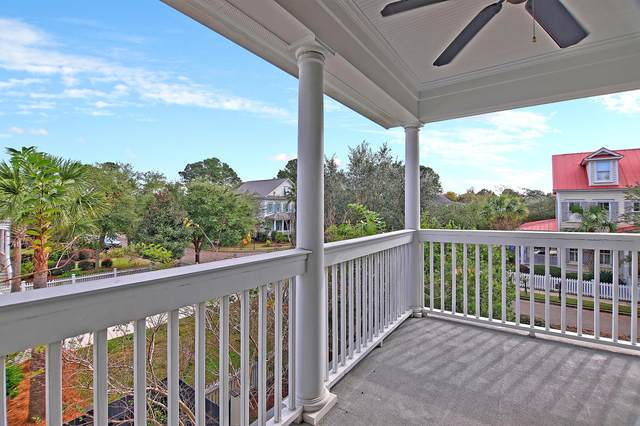 869 Tupelo Bay Drive, Mount Pleasant, SC 29464 (#20032274) :: Realty ONE Group Coastal