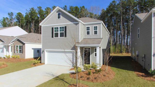 3814 Sawmill Court, Mount Pleasant, SC 29466 (#20032377) :: The Cassina Group