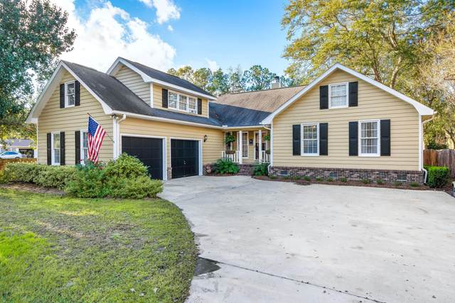 1709 Wilson Road, Moncks Corner, SC 29461 (#20032796) :: Realty ONE Group Coastal