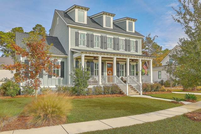 3818 Fifle Street, Mount Pleasant, SC 29466 (#20033033) :: Realty ONE Group Coastal