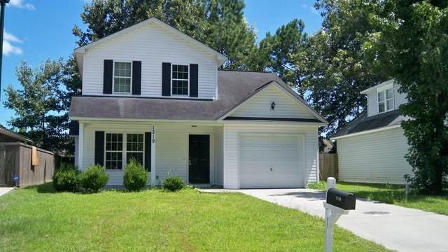 1219 Jeanna Street, Summerville, SC 29483 (#20033206) :: Flanagan Home Team