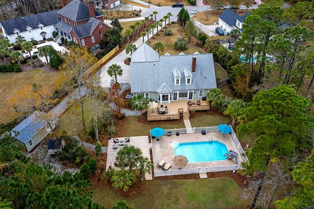 1021 Englewood Court, Summerville, SC 29483 (#20033275) :: Realty ONE Group Coastal