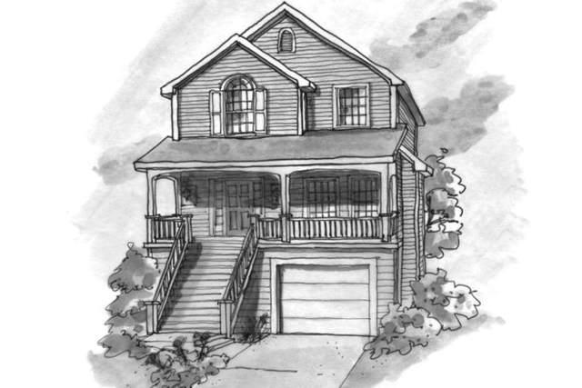 3020 S Shore Drive, Charleston, SC 29407 (#20033694) :: The Gregg Team