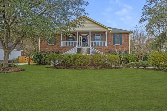 219 Burnham Court, Charleston, SC 29414 (#20033779) :: The Cassina Group
