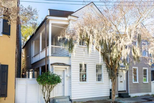 13 Anson Street, Charleston, SC 29401 (#20034013) :: The Cassina Group