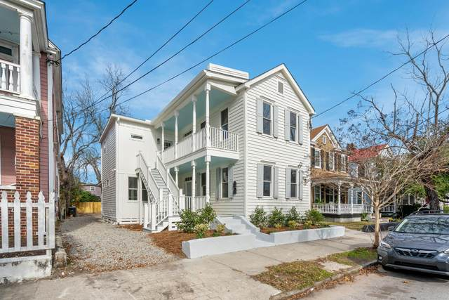 24 Carolina Street, Charleston, SC 29403 (#21000098) :: The Cassina Group