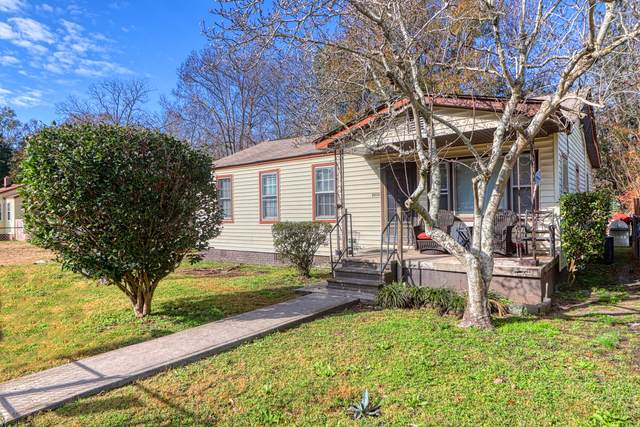 2656 Hull Street, North Charleston, SC 29405 (#21000282) :: The Cassina Group
