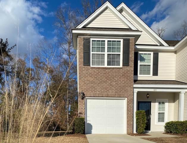 1811 Heldsberg Drive, Charleston, SC 29414 (#21000455) :: The Cassina Group