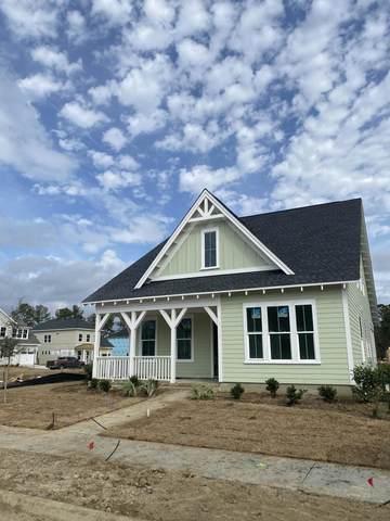 2076 Ten Point Drive, Charleston, SC 29492 (#21000600) :: Realty ONE Group Coastal