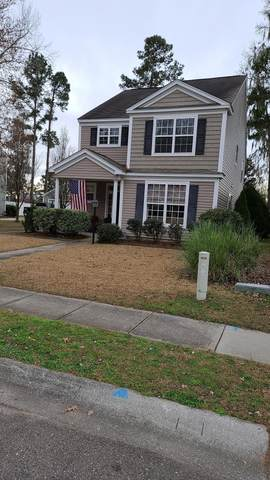 8971 N Red Maple Circle, Summerville, SC 29485 (#21000786) :: The Gregg Team