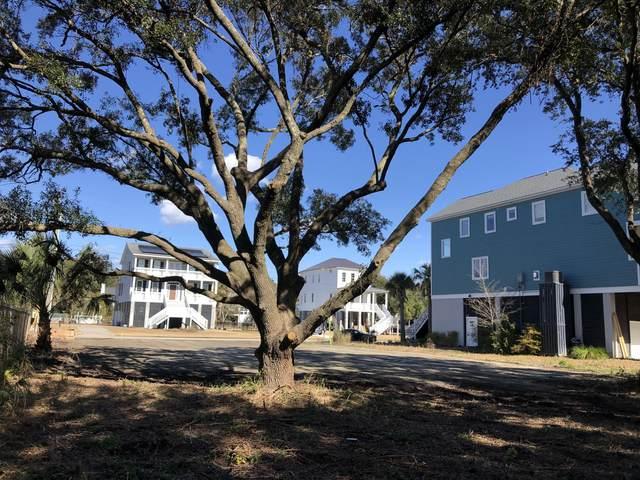 581 Lynne Avenue, Charleston, SC 29412 (#21001204) :: Realty ONE Group Coastal