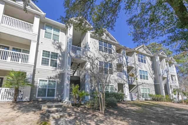 700 Daniel Ellis Drive #12203, Charleston, SC 29412 (#21001452) :: Realty ONE Group Coastal