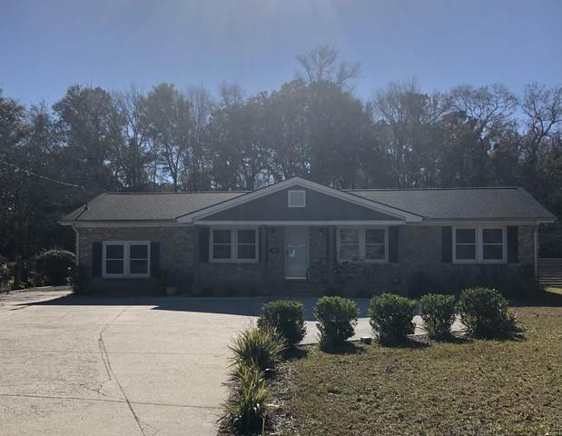 1390 Bluebird Drive, Mount Pleasant, SC 29464 (#21001479) :: The Cassina Group