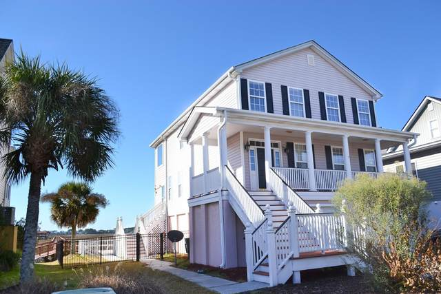 371 Clayton Drive, Charleston, SC 29414 (#21001540) :: CHSagent, a Realty ONE team