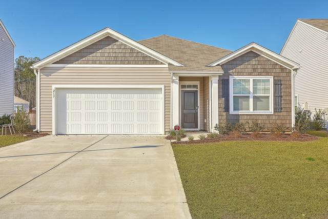 217 Rubles Lane, Moncks Corner, SC 29461 (#21001606) :: The Cassina Group