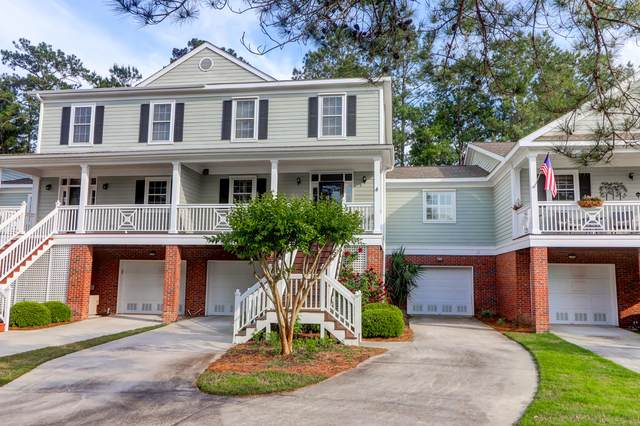 5461 5th Fairway Dr Drive, Hollywood, SC 29449 (#21001878) :: Realty ONE Group Coastal