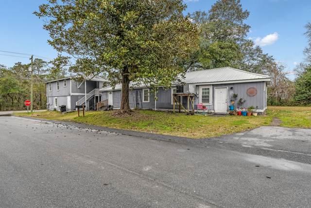 4208 S Rhett Avenue, North Charleston, SC 29405 (#21001929) :: The Cassina Group