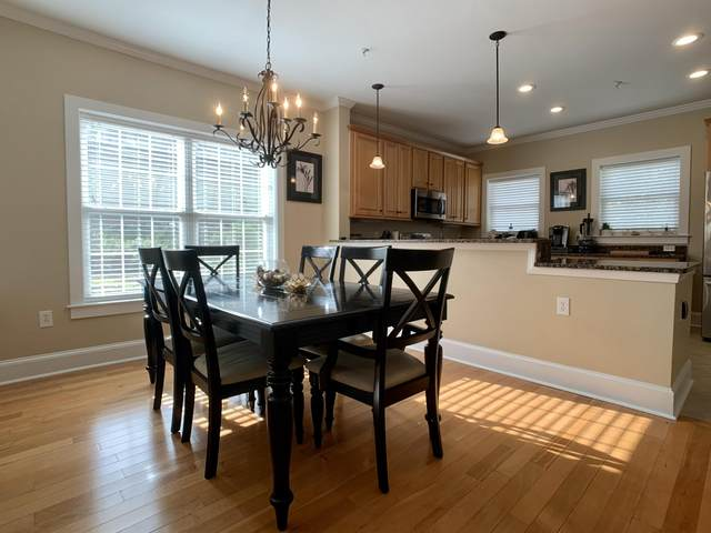 128 Summers Creek Court 109-4, Mount Pleasant, SC 29464 (#21001954) :: Realty ONE Group Coastal