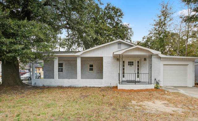 1946 Gumwood Boulevard, North Charleston, SC 29406 (#21002015) :: The Cassina Group