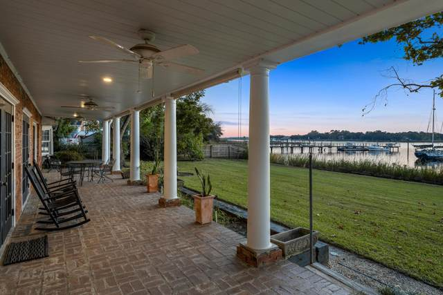 201 River Road, Georgetown, SC 29440 (#21002143) :: Realty ONE Group Coastal
