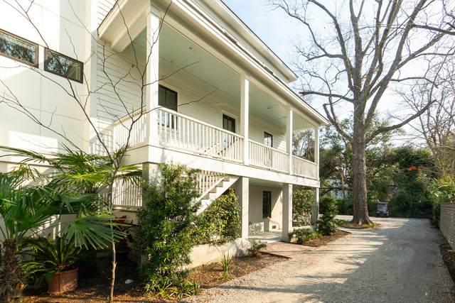 26 Smith Street C, Charleston, SC 29401 (#21003051) :: Realty ONE Group Coastal