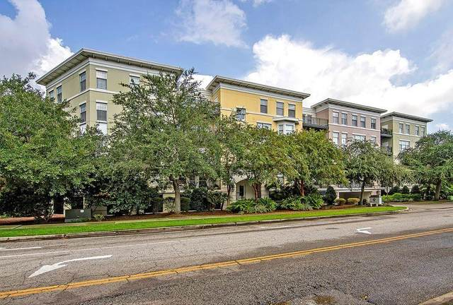 498 Albemarle Road #306, Charleston, SC 29407 (#21003790) :: The Cassina Group