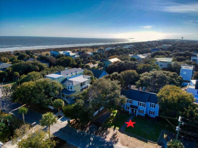 3 29th Avenue, Isle Of Palms, SC 29451 (#21003850) :: The Cassina Group