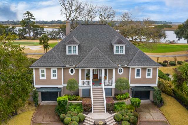 4875 Marshwood Drive, Hollywood, SC 29449 (#21004169) :: The Cassina Group