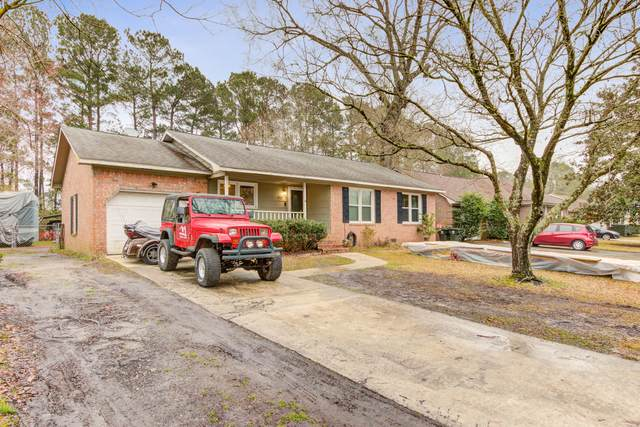 213 Tall Pines Road, Ladson, SC 29456 (#21004244) :: The Cassina Group