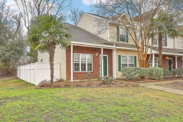 7906 Shadow Oak Drive, North Charleston, SC 29406 (#21004312) :: The Cassina Group
