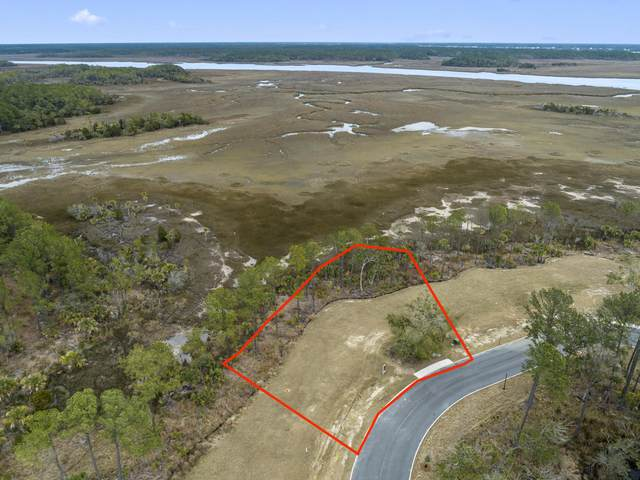 268 Captain Goddard Road, Charleston, SC 29492 (#21004390) :: Realty ONE Group Coastal