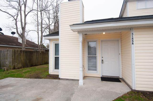 5145-A Scarsdale Avenue, North Charleston, SC 29418 (#21004451) :: Realty ONE Group Coastal