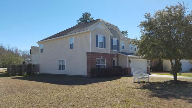 4801 Coopers Court, Summerville, SC 29485 (#21004490) :: Realty ONE Group Coastal