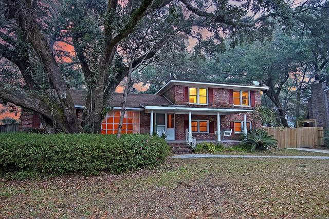 738 Tallwood Road, Charleston, SC 29412 (#21004912) :: Realty ONE Group Coastal