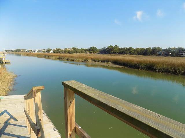2319 Bluefish Circle, Charleston, SC 29412 (#21005095) :: The Cassina Group