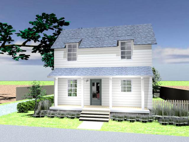 5748 Pilgrim Avenue B, Hanahan, SC 29410 (#21005372) :: Flanagan Home Team