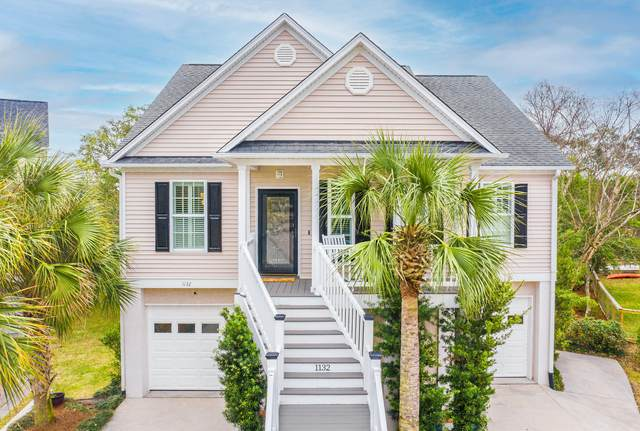 1132 Wayfarer Lane, Charleston, SC 29412 (#21005513) :: Realty ONE Group Coastal