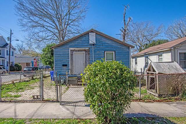 1 S Enston Avenue, Charleston, SC 29403 (#21005668) :: Realty ONE Group Coastal