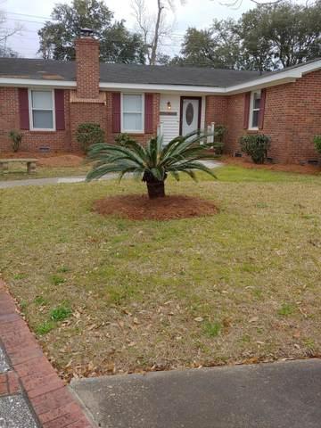 1045 Birchdale Drive, Charleston, SC 29412 (#21005773) :: CHSagent, a Realty ONE team