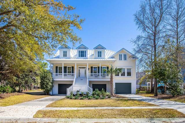 244 Indigo Bay Circle, Mount Pleasant, SC 29464 (#21005941) :: Realty ONE Group Coastal